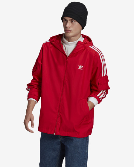 adidas Originals Adicolor Classics 3-Stripes Jacket