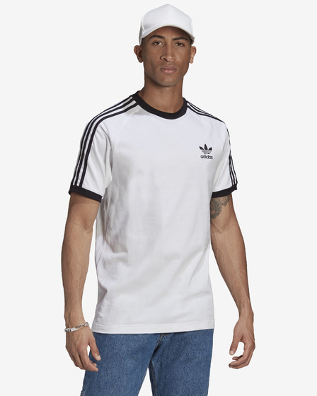 adidas Originals Adicolor Classics 3-Stripes T-Shirt
