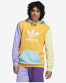 adidas Originals Blocked Trefoil Sweatshirt