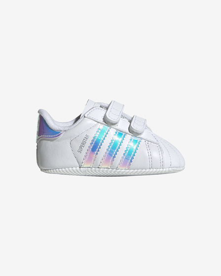 adidas Originals Superstar Crib Kinder Tennisschuhe