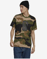 adidas Originals Camo Tongue Label T-Shirt