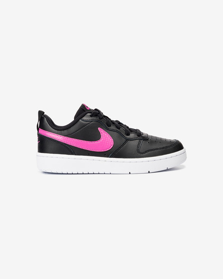 Nike Court Borough Kinder Tennisschuhe