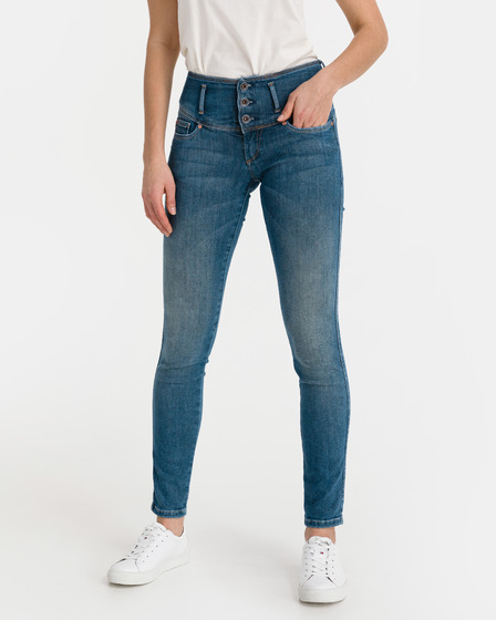 Salsa Jeans Mystery Push Up Jeans
