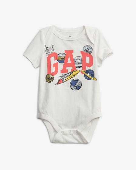 GAP Logo Kids Body