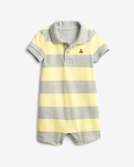 GAP Rugby Polo Kids Body