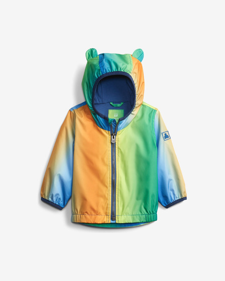 GAP Rainbow Kids Jacket