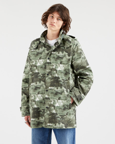 Levi's® Mission Fishtail Parka