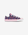 Converse Chuck Taylor All Star Kinder Tennisschuhe