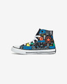 Converse Gamer Chuck Taylor All Star Kinder Tennisschuhe