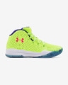 Under Armour GS Jet Splash Kinder Tennisschuhe