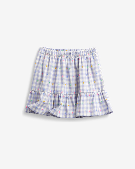 GAP Gingham Kinder Rock