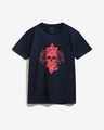 Quiksilver Night Surf Kinder  T‑Shirt