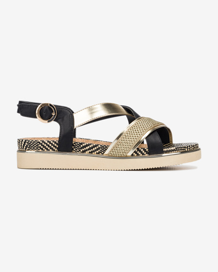 Wrangler Twist Karen Cross Sandalen