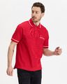 Tommy Hilfiger Tipped Signature Polo T-Shirt