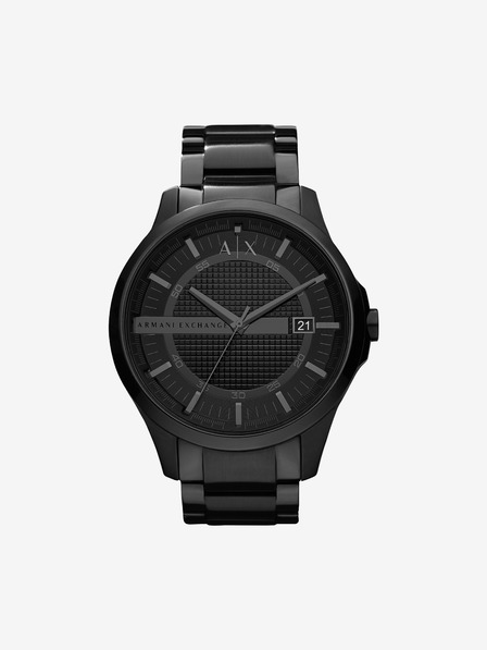 Armani Exchange Hampton Armbanduhr