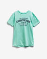 Quiksilver Wilder Mile Kinder  T‑Shirt
