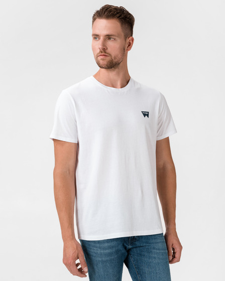 Wrangler Sign Off T-Shirt
