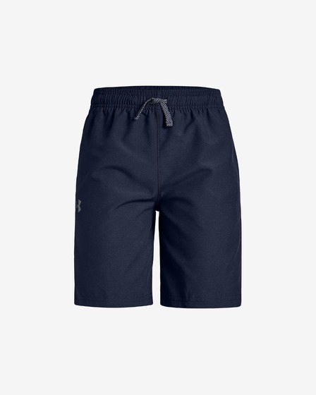 Under Armour Woven Kinder Shorts