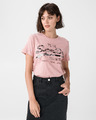 SuperDry Photo Rose Entry T-Shirt