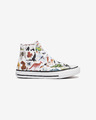 Converse Science Class Chuck Taylor All Star Hi Kinder Tennisschuhe