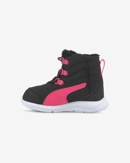 Puma Fun Racer Boot AC PS Stiefeletten Kinder