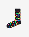 Happy Socks Apple Socken
