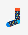 Happy Socks Banana Bird Socken